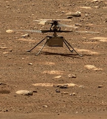 NASA Delays Mars Helicopter Flight. Here's A Look At Challenges It Faces