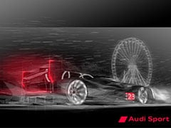 Audi To Return To Le Mans In 2023