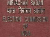 "Video : ""Values Not In Consonance"": Election Commission's Lawyer Quits"