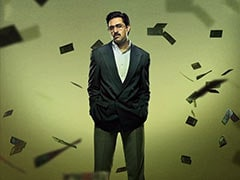 "<i>The Big Bull</i>: Abhishek Bachchan's Reply To Troll Who Called His Acting ""3rd Rate"""
