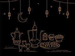 Ramadan 2021: Roza Sehri And Iftar Time In Delhi, Kolkata & Other Cities