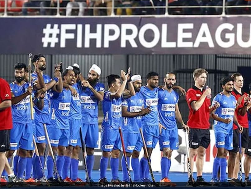 FIH Pro League: India Set To Play Olympic Champions Argentina On April 11 And 12
