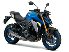 Suzuki GSX-S1000T May Be Introduced Based On New GSX-S1000