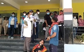 Former Soldier Dies Of Covid As Bihar Hospital Preps For Minister's Visit