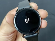 OnePlus Watch Unboxing & First Impressions: It's About Time!