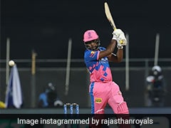 IPL 2021: Sanju Samson Lights Up Twitter With Scintillating Century Against Punjab Kings