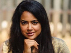 """Actor Sameera Reddy And Kids, COVID-Positive, Are Trying To Keep Their """"Spirits Up"""""""