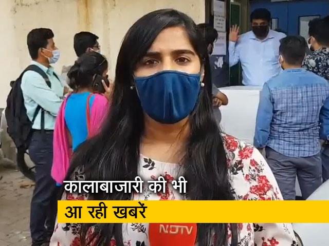 Videos : मुंबई में Remdesivir दवा की किल्लत, क्यों जरूरी है यह दवा