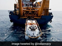 India Joins Rescue Ops For Missing Indonesian Submarine With 53 Onboard