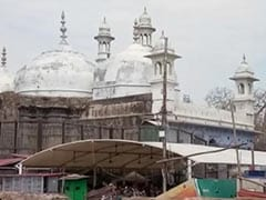 Sunni Waqf Board Moves High Court Over Trial Court's Varanasi Mosque Order