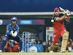 IPL 2021: RCB, Punjab Kings Engage In Hilarious Banter Over Glenn Maxwell