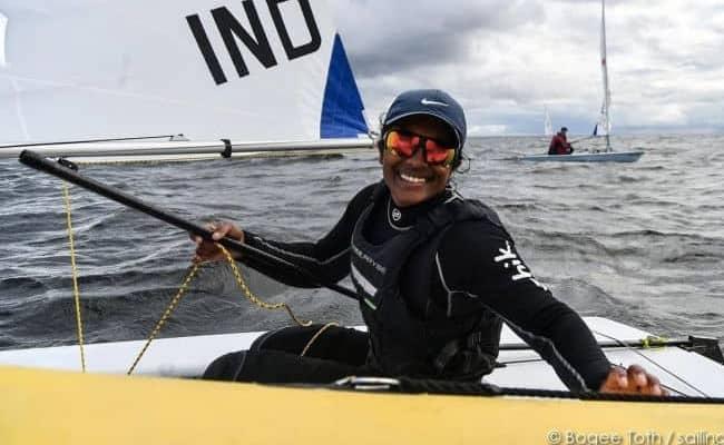 नेत्रा कुमनन ने रचा इतिहास, ओलिंपिक के लिए क्वालीफायी करने वाली पहली भारतीय नौकाचालक बनीं
