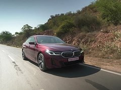 2021 BMW 6 Series GT Facelift Launched In India; Prices Start At Rs. 67.90 Lakh