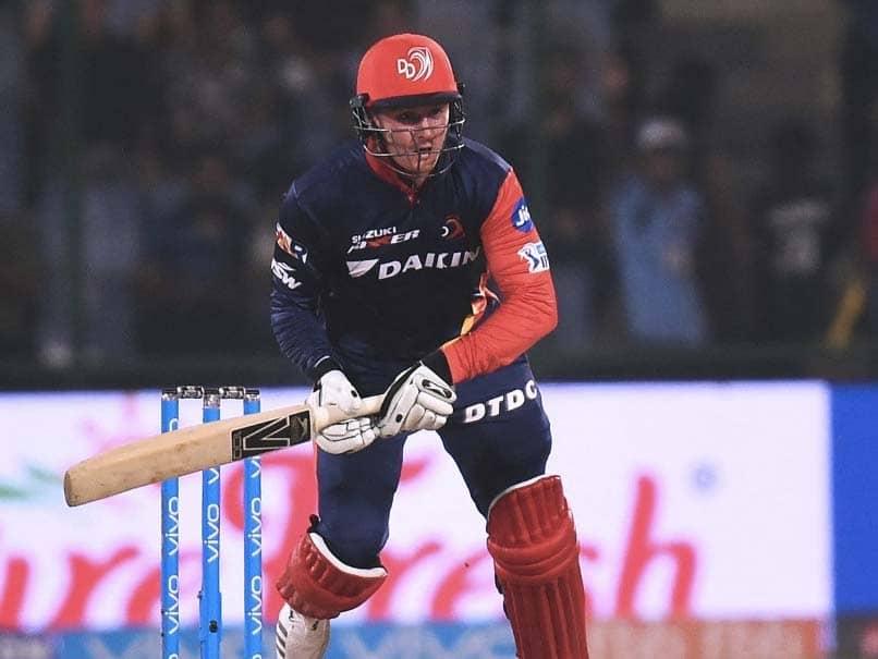 IPL 2021: Jason Roy Arrives In Chennai To Join SunRisers Hyderabad Squad