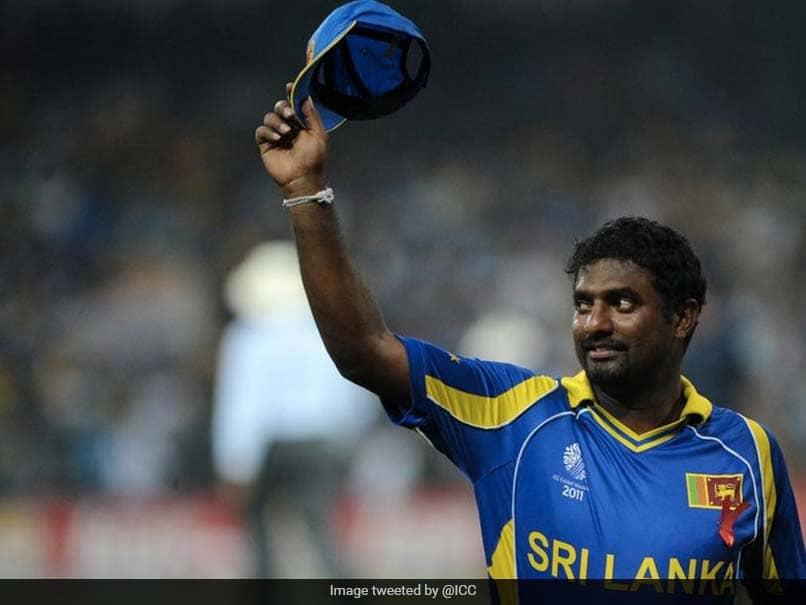 Muttiah Muralitharan Undergoes Heart Surgery In Chennai: Report