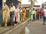 Video: West Bengal, Assam Vote In High Stakes Second Phase