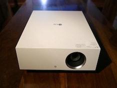 LG HU810P: An All-Rounder