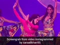 Sara Ali Khan ने 'शायद' सॉन्ग पर किया कथक डांस, पिंक ड्रेस में दिखा खूबसूरत अंदाज- देखें Video