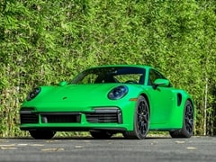 Porsche's Global Sales Grew 31% In First Half Of 2021; Sells Over 1.53 Lakh Units Worldwide