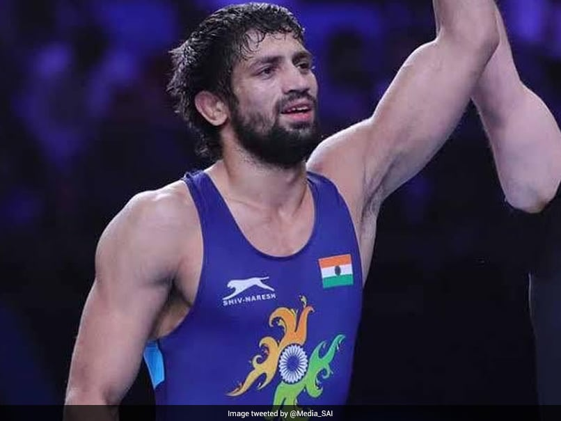 Asian Wrestling Championship: Ravi Kumar Dahiya Retains Title, Bajrang Punia Settles For Silver After Withdrawing From Final Due To Injury