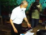 Video : Kerala Elections: 'Metro Man' E Sreedharan Casts Vote