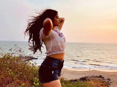 Earth Day 2021: Janhvi Kapoor, Ananya Panday Share Stunning Pics From Goa