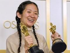Oscars 2021: <i>Nomadland</i> Director Chloe Zhao Needs To Win Over China Now