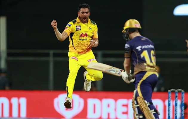 Early Collapse Proves Costly For KKR As CSK Edge High-Scoring Thriller