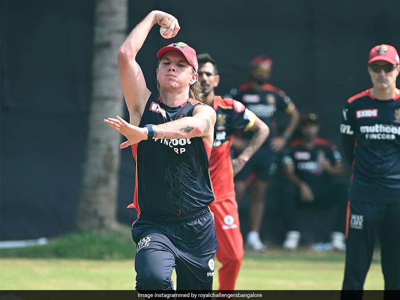 """IPL 2021: After """"Vulnerable"""" IPL Bio-Bubble Comment, Adam Zampas Clarification"""