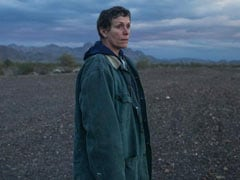 <i>Nomadland</i> Sweeps BAFTAs As Women Filmmakers Triumph