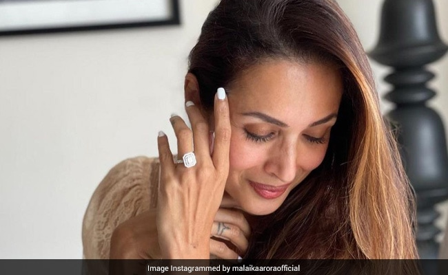 This Day Last Year: Malaika Arora Shares A Throwback Picture - And It Looks Appetising