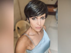 """Not Okay To Attack My Family, My Claws Will Come Out"": Mandira Bedi On Trolls"