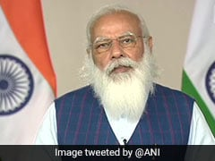 """Your Life Is An Inspiration To Many"": PM Modi To Deaf-Mute Painter"