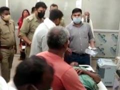 यूपी के सुल्तानपुर में फर्जी वोटिंग रोकने पर फायरिंग, दो व्यक्ति घायल