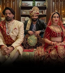 Review: 'Ajeeb Daastaans' Is Neatly Crafted And Exquisitely Acted