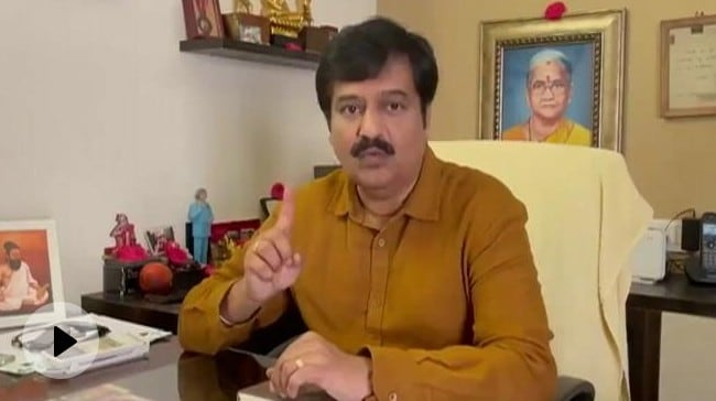 Video | Tamil Actor Vivekh Hospitalised After Suffering Cardiac Arrest