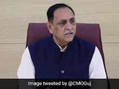 """Gujarat's Covid Vaccination Drive Earliest By May 15"": Vijay Rupani"