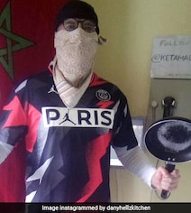French Inmate Posting Food Videos From Jail Cell Now An Instagram Star
