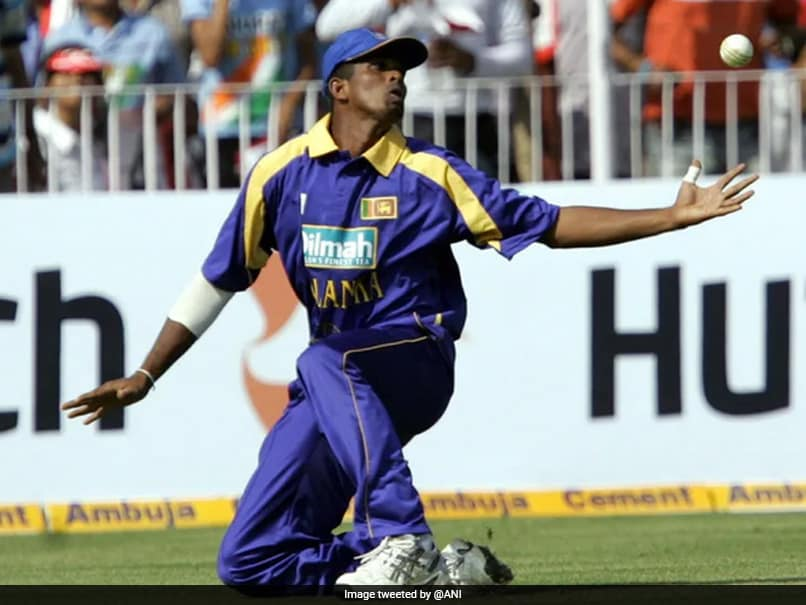 Former Sri Lanka Player Dilhara Lokuhettige Banned For 8 Years For Breaching ICC Anti-Corruption Code