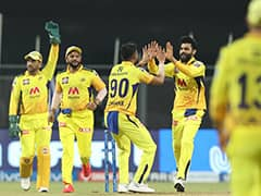 IPL 2021 Points Table: Orange Cap, Purple Cap Holder After PBKS vs CSK