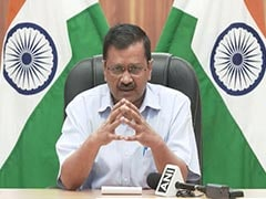 'Lift Vaccination Age Limit': Arvind Kejriwal To PM Modi Amid Covid Spike