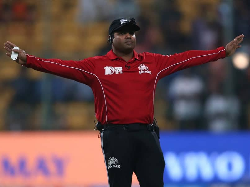 IPL 2021: Umpire Nitin Menon Pulls Out Of Tournament, Paul Reiffel To Continue Officiating