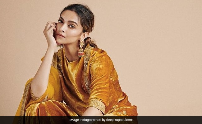 Deepika Padukone Steps Down As MAMI Chairperson Citing 'Current Slate Of Work'