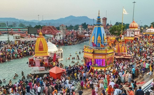 Kumbh Mela May End Today, 2 Weeks Early: Sources Amid Covid Criticism