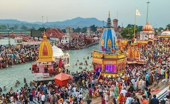 Kumbh Mela To Continue, No Discussions On Early Close: Officials
