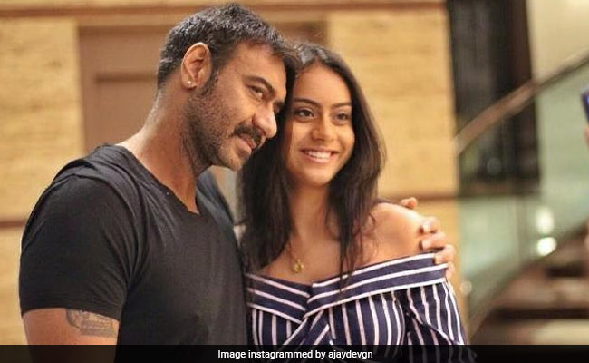 Ajay Devgn And Kajol's Birthday Posts For Daughter Nysa Are All About 'Small Joys' Of Life