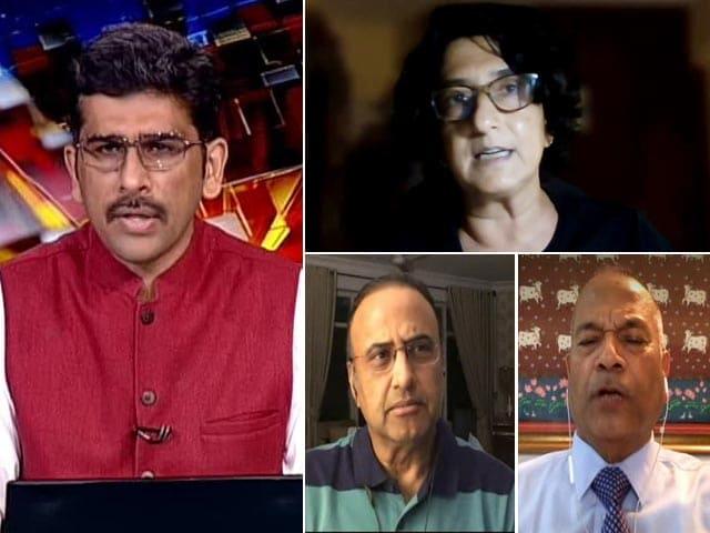 Video : Is IPL Delhi's Priority?