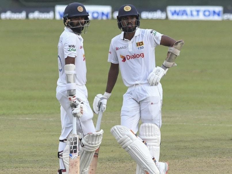 SL vs BAN, 2nd Test Day 2: Taskin Ahmed Takes Three As Sri Lanka Reach 469 For 6