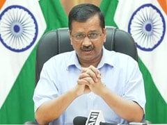 Arvind Kejriwal's Shocking Claim As Delhi Battles Covid Surge