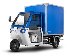 Mahindra Treo Zor Electric Three-Wheeler Surpasses 1,000 Unit Sales Milestone